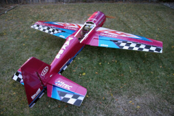 Review: 3W Yak54 118″